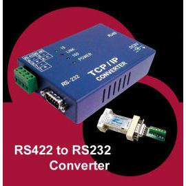 TCP/IP Converter (TCP / IP Converter)