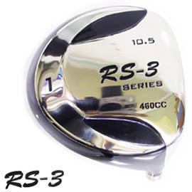 TW786A-04 GOLF Titanium Wood (TW786A-04 GOLF Titanium Wood)