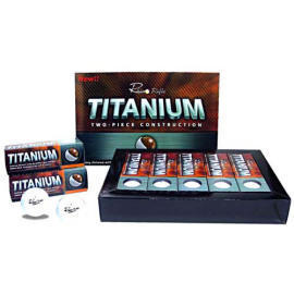 Titan GOLF BALL (Titan GOLF BALL)