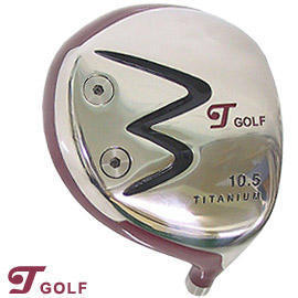 DH-WT026 GOLF Titanium Wood (DH-WT026 GOLF Titanium Wood)