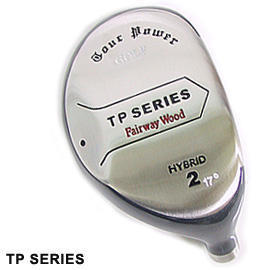 HW-008 Golf Fairway Wood (HW-008 Golf Fairway Wood)