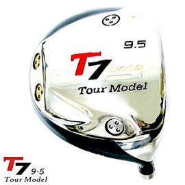 T7 GOLF Titanium Wood (T7 GOLF Titanium Wood)