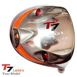 TW-792-00-L GOLF Titanium Wood (TW-792-00-L GOLF Titanium Wood)
