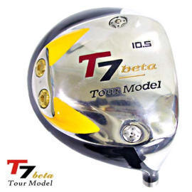 DH-WT526A GOLF Titanium Wood (DH-WT526A GOLF Titanium Wood)