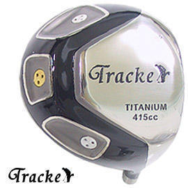 TW-601A-09 GOLF Titanium Wood (TW-601A-09 GOLF Titanium Wood)
