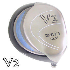 TW-653C GOLF Titanium Wood (TW-653C GOLF Titanium Wood)