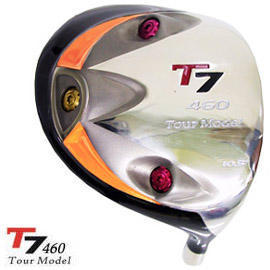 TW792-00 GOLF Titanium Wood (TW792-00 GOLF Titanium Wood)