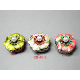 Jewelry box (Шкатулка)
