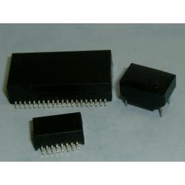 T1/E1/CEPT/ISDN-PRI Transformer (T1/E1/CEPT/ISDN-PRI трансформатор)