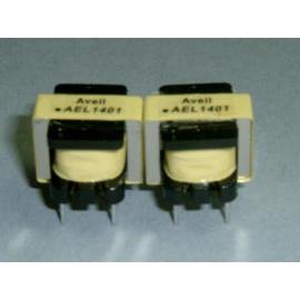 Audio Transformer (Аудио трансформатор)