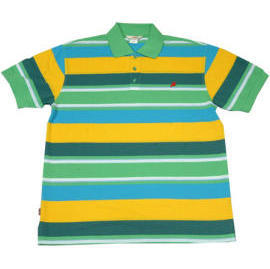 TOP, POLO SHIRT