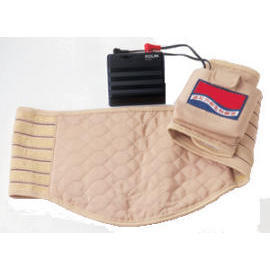 FAR INFRARED HEATED WAIST SUPPORT, THERMAL BELT, HEATING BELT