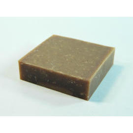 Handmade Herbal Soap with Cinnamon