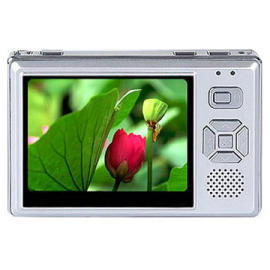 2.4`` 512MB USB2.0 MP4 Digital Media Player w/Card Slot (2,4``512MB USB2.0 MP4 Digital Media Player W / Card Slot)