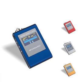 MP3 HY608 LCD (MP3 HY608 ЖК)