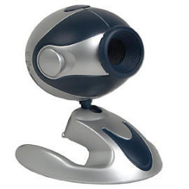 380k Pixel Metal Webcam (380k Pixel Metal Webcam)
