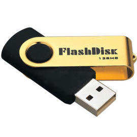 USB2.0 128MB Flash Disk