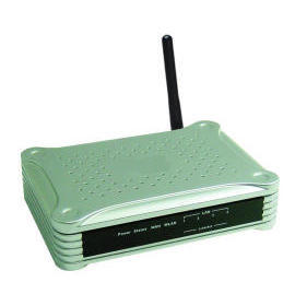 IEEE802.11g 54Mbps Wireless xDSL Router w/4-port Switch (IEEE802.11g 54Mbps беспроводной XDSL w/4-port Коммутаторы Маршрутизатор)