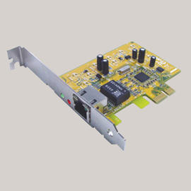 PCI Express Giga LAN Adapter