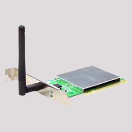 Wireless 54Mbps PCI Adapter (Беспроводной PCI-адаптер 54Mbps)