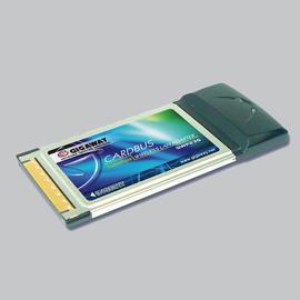 Wireless 54Mbps CardBus Adapter (Беспроводной CardBus Adapter 54Mbps)
