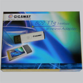 Wireless 54Mbps USB Dongle (Wireless 54Mbps USB Dongle)