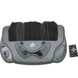 Ozone plus dual roller foot massager (Озон плюс двойной массажер ног ролика)