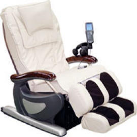 MP3 massage chair (MP3 массажное кресло)