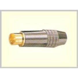 PLUG - OD8.0 - 08 (Plug - OD8.0 - 08)