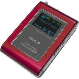 OLED MP3 (OLED MP3)