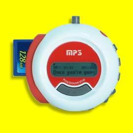 USB Flash MP3 Player / Digital Audio Player / Portable Media Player (USB Flash MP3 Player / Digital Audio Player / Portable Media Player)