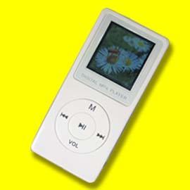 PMP / USB Flash MP3 Player / Digital Audio Player / Portable Media Player