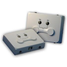 Skype-Tel Box