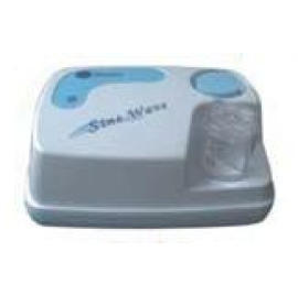 Sine Wave Contact Lens Washer