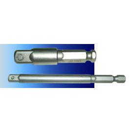 Socket Adapter, Socket Adaptor, Tool Accessory (Socket Adapter, Socket адаптер, Инструментальный аксессуаров)