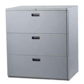 FB-FFF B Front Lateral File Cabinet (FB-FFF B фронт Боковое файла кабинет)