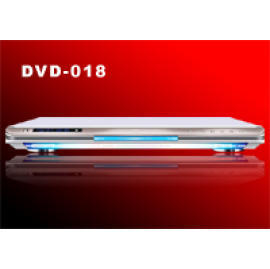 DVD/VCD PLAYER