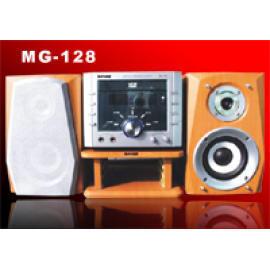 Mini Stereo System (Мини стерео система)