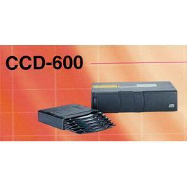 SAIACO_CD/DVD CHANGER_CCD-600