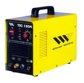 INVERTER D.C TIG/MMA WELDING MACHINE