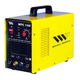 INVERTER PLASMA/TIG/MMA WELDING MACHINE