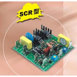 DC Motor Speed Control Pack