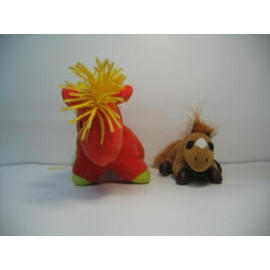 Plush Pony (Плюшевые Пони)
