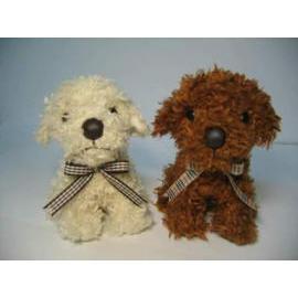 Plush Poodles (Плюшевые Пудели)