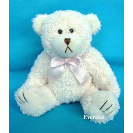 Plush Bear (Плюшевый медведь)