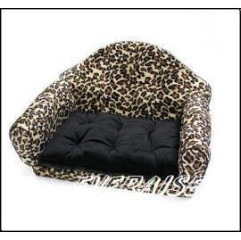 Leopard Pet Sofa (Leopard Pet Диван)
