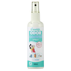 U-manga Air Purification Spray (U-manga Luftreinigung Spray)