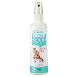 U-manga Pet Deodorizing Spray (U-Манга Pet Дезодорирующий спрей)