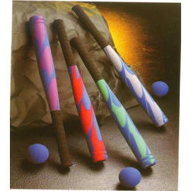 FOAM RUBBER BAT & BALL (Поролон BAT & BALL)