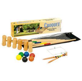 Croquet set (Крокет набор)